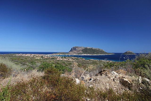 Golfo degli Aranci