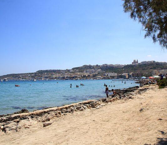 Ghadira Bay