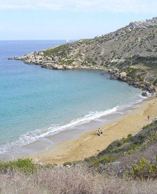 Imgiebah Bay